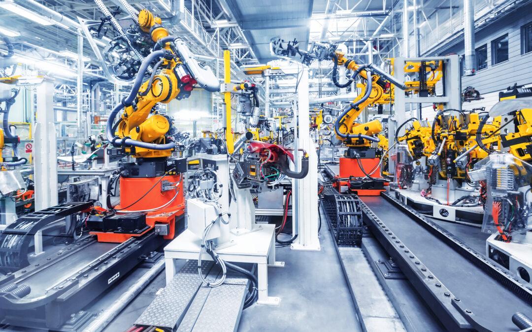 用哪些指标来衡量您的机器性能 ?