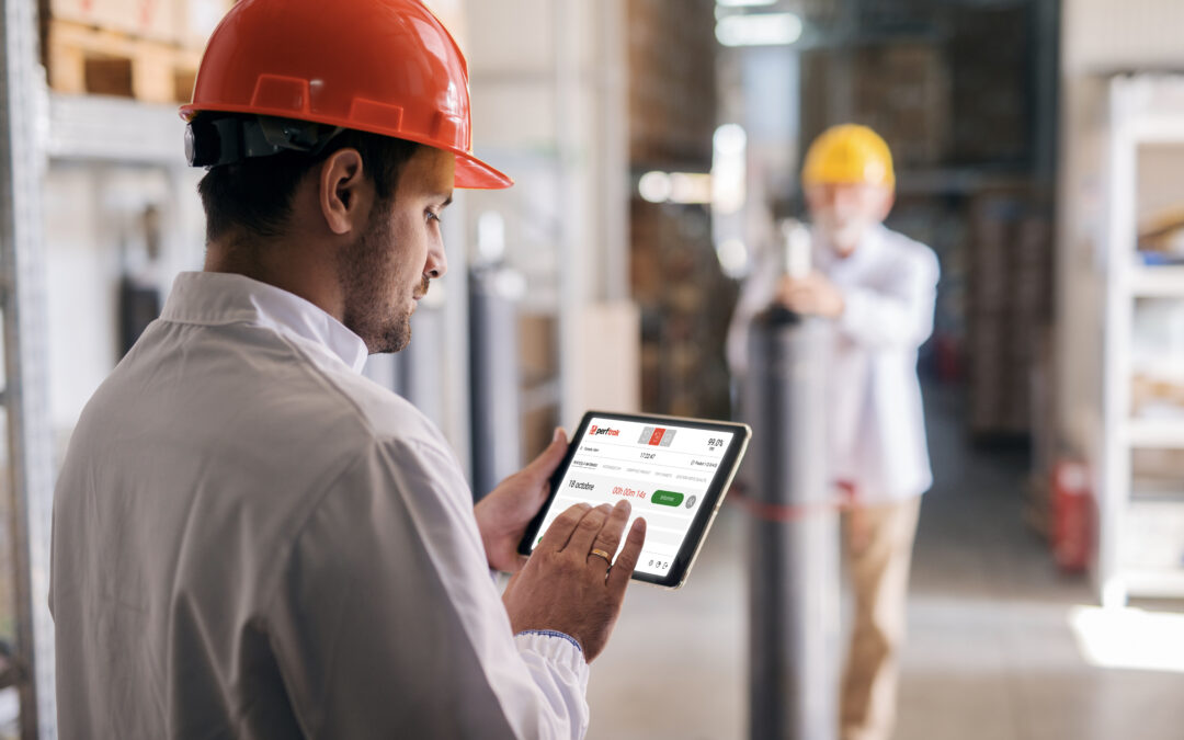 如何利用专用监控工具提高机器性能 ?