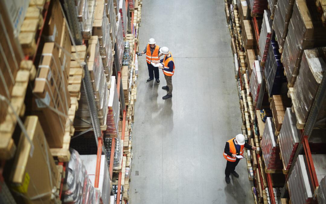 法国和欧洲工业,在危机和短缺之间?